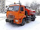 Пескоразбрасыватель Маз-4380 КО-806, фото 4
