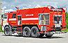 Пожарный автомобиль АА-8 (30-60)