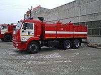 Пожарный автомобиль АП-5000-40