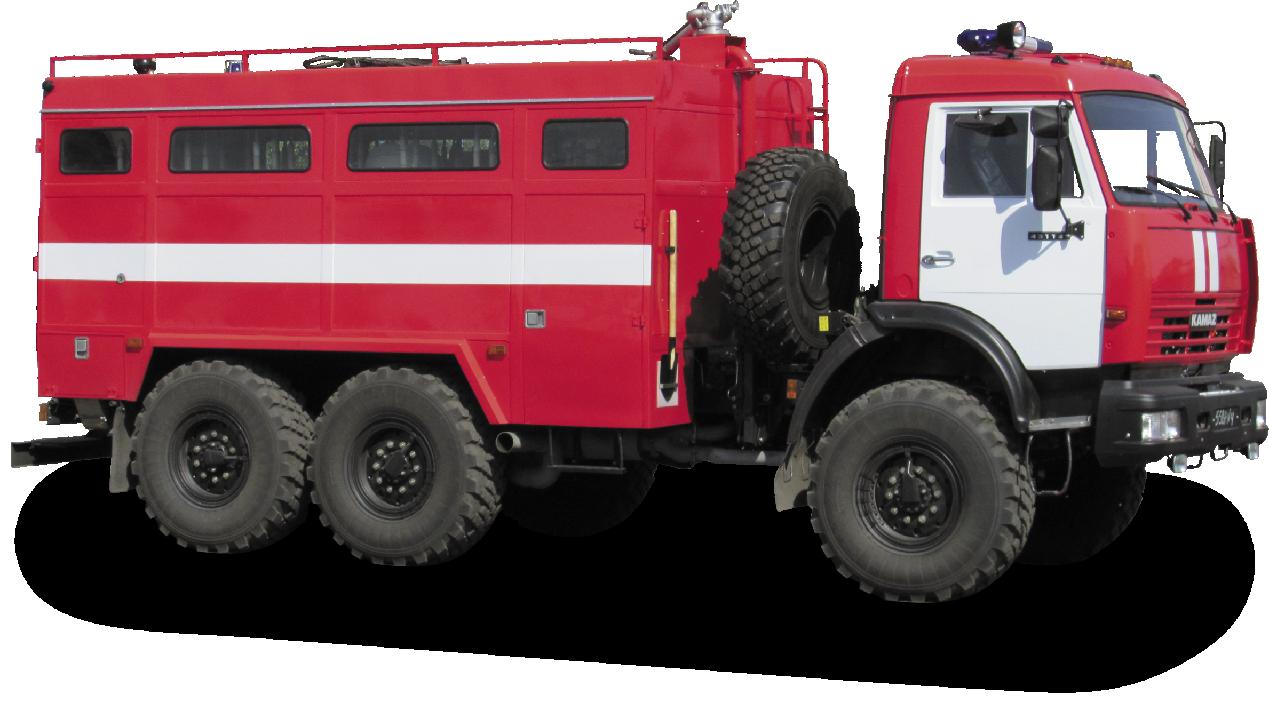 Пожарный автомобиль АР-2
