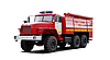 Пожарный автомобиль ПНС-110