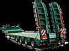 Полуприцеп трал тяжеловоз г/п 62 тонны