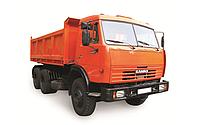 САМОСВАЛ 43255-6010-25(С4)