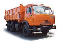 Самосвал 45143-012-15