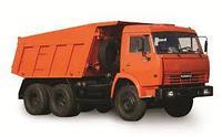 САМОСВАЛ 65115-6056-23(А4)