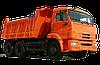 Самосвал 65115-6058-23(A4)