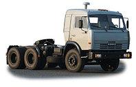 Седельный тягач ЗИЛ бензин с АБС