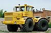 Трактор   колесный  тягового класса 5  К-700