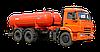 Ассенизатор КАМАЗ КО 505-А (482311-000008223/7)