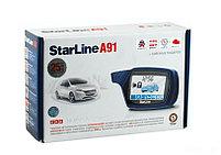 Пульт StarLine A91, фото 2