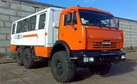 Автобусы вахтовые 4208-0000410