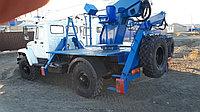 Автогидроподъемник 22 м вездеход ГАЗ-33081, фото 1