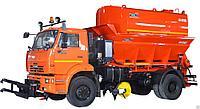 Дорожно-комбинированный ЗИЛ МДК-432932