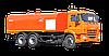 Каналопромывочная и комбинированная машина КО-512