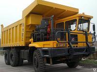 Карьерный самосвал 30-60 тонн