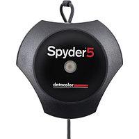 Калибратор монитора Datacolor Spyder 5 ELITE