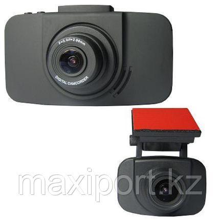 Inspector FHD A770 2 камерный регистратор, фото 2