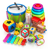 Игрушки для раннего развития