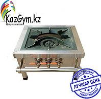 Плита газовая 1-конфорочная, 3 крана (ZH-3), фото 1