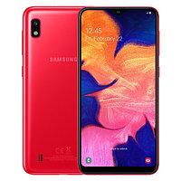 Samsung Galaxy A10 Red, фото 1