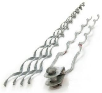 Зажим спиральный натяжной AND-5(9)-12,9/14,1 без протектора