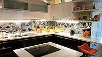 Фартуки кухонные, декоративные зеркала, декор для кухонь в Астане