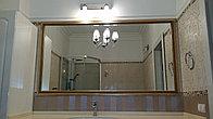 Изготовление настенных зеркал