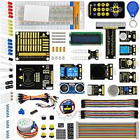 Супер набор изобретателя для Raspberry Pi от Keyestudio.