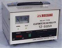 Стабилизатор напряжения релейный Hossoni TZ 3000 VA