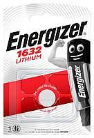 Батарейка Energizer CR1632 (Made in Japan)