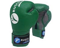 Перчатки боксёрские детские RUSCO SPORT и/к RS-18 4 унции