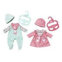 Baby Annabell Одежда для куклы 36 см, 2 асс.