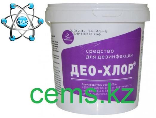 Део-хлор 300