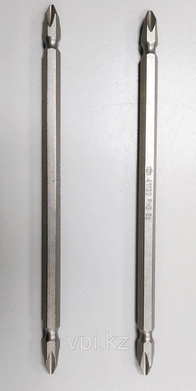 Бита, PH2 (крестовая), 150мм BESTIR