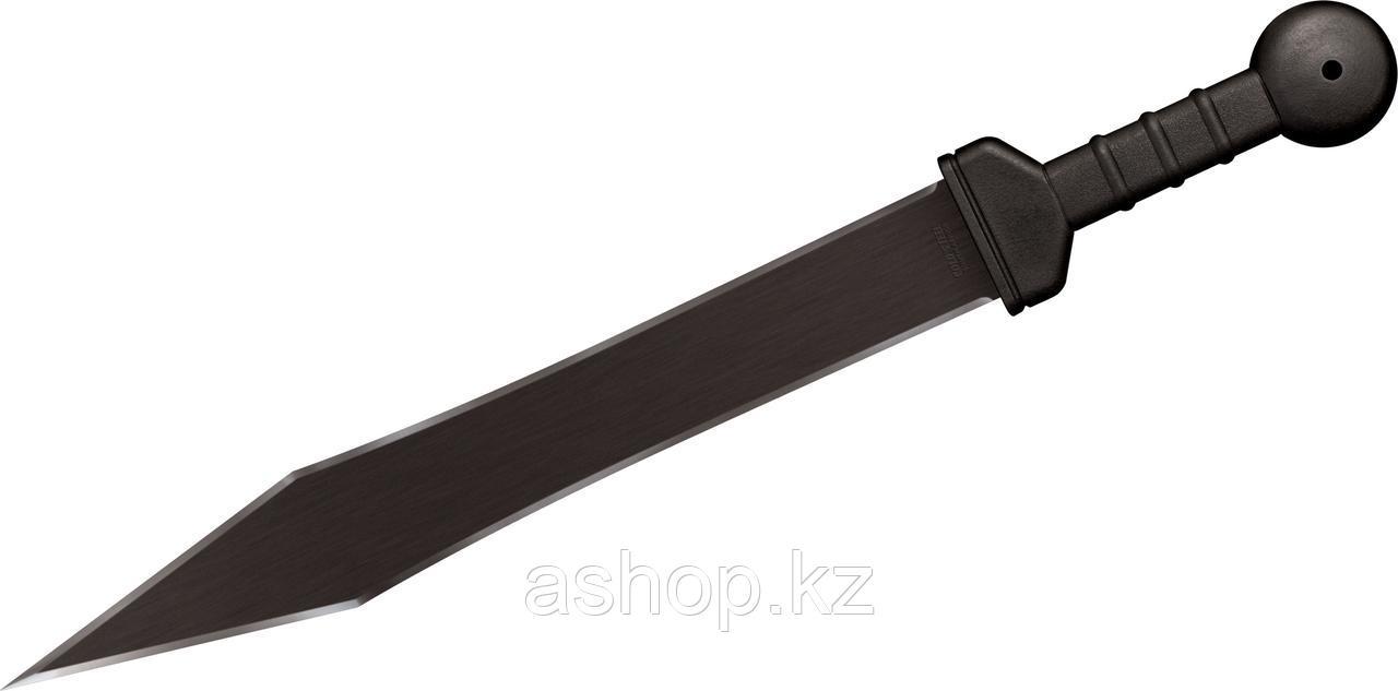 Нож нескладной Cold Steel Gladius Machete, Общая длина: 682 мм, Толщина лезвия: 2,8 мм, Длина клинка: 457 мм,