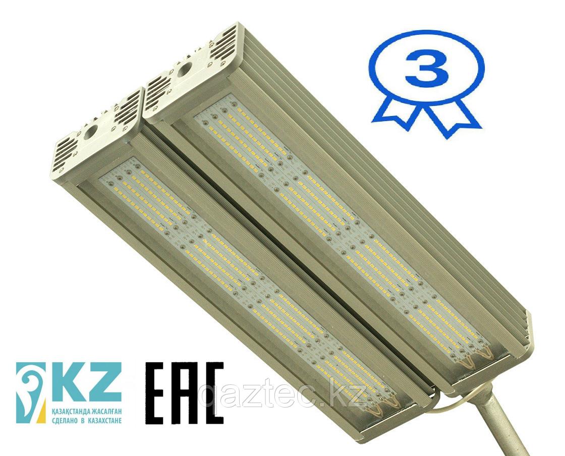 Светодиодный светильник уличный ПСС КТ 200 200Вт (Аналог аналог ЖКУ 50, РКУ 52)