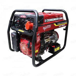 Бензиновый генератор трехфазный ALTECO Standard APG 7000TE (N)