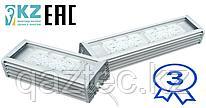 Светодиодный светильник уличный 60 Вт (Аналог ЖКУ 50, РКУ 16)
