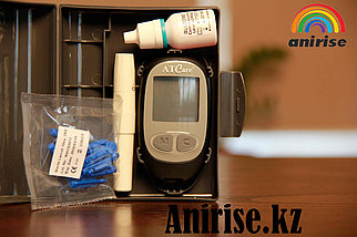 Экспресс-глюкометр AT Care, фото 3
