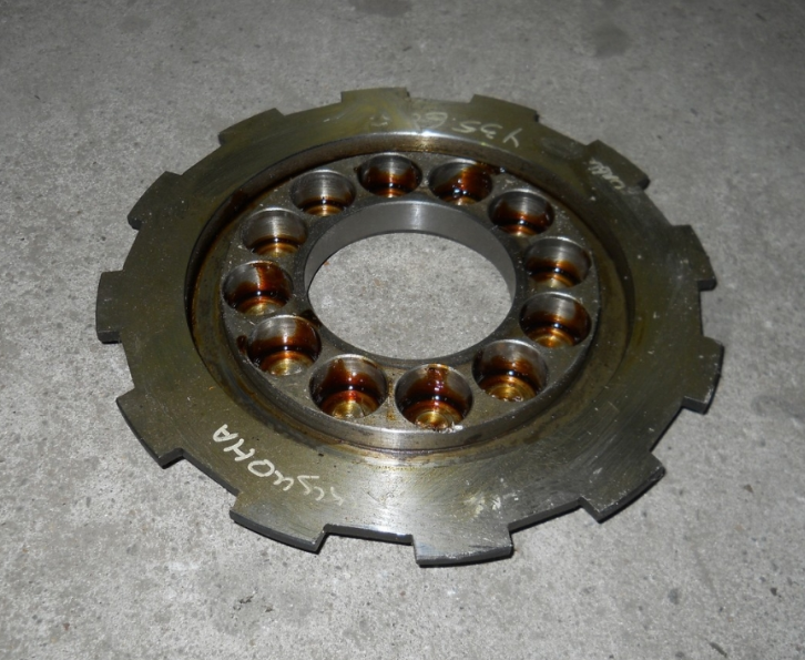 Поршень фрикциона У35.605-11.002