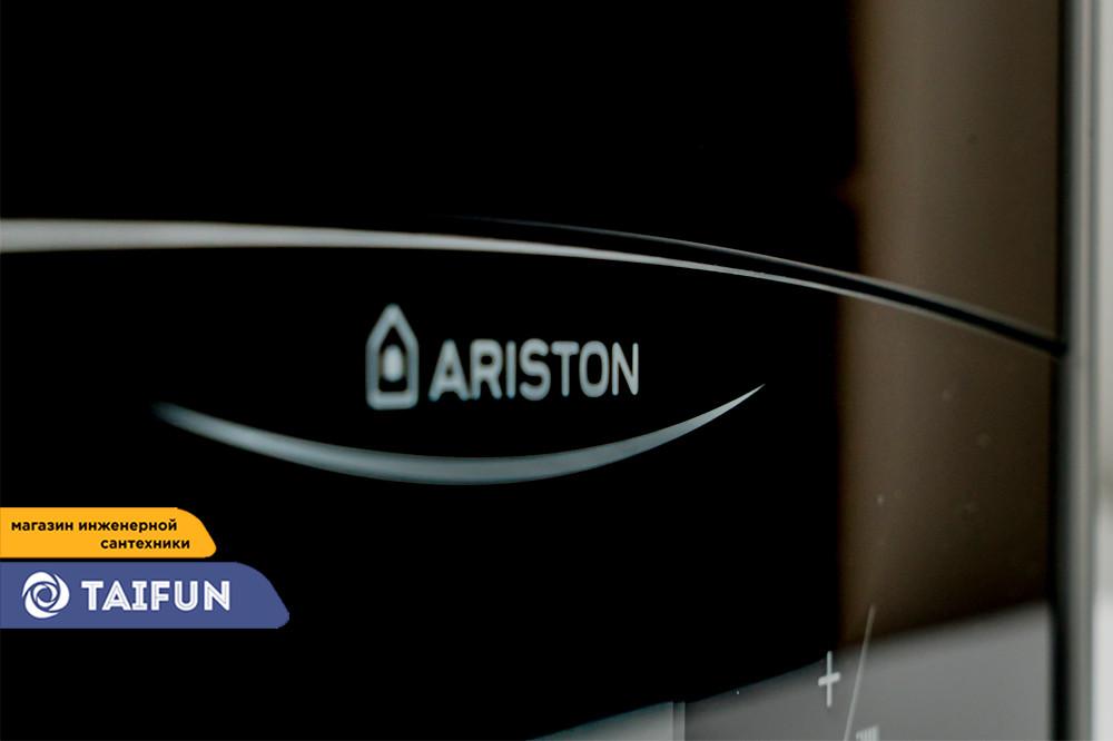 ARISTON ALTEAS X 24 FF NG Котел настенный газовый - фото 4