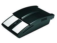 """USB """"Мышь"""" со встроенным калькулятором (90x75x35mm, черный, АВS)"""