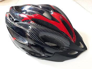 Велосипедные шлемы и дополнительная защита