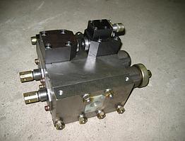 Гидрораспределитель РГС-25М-02