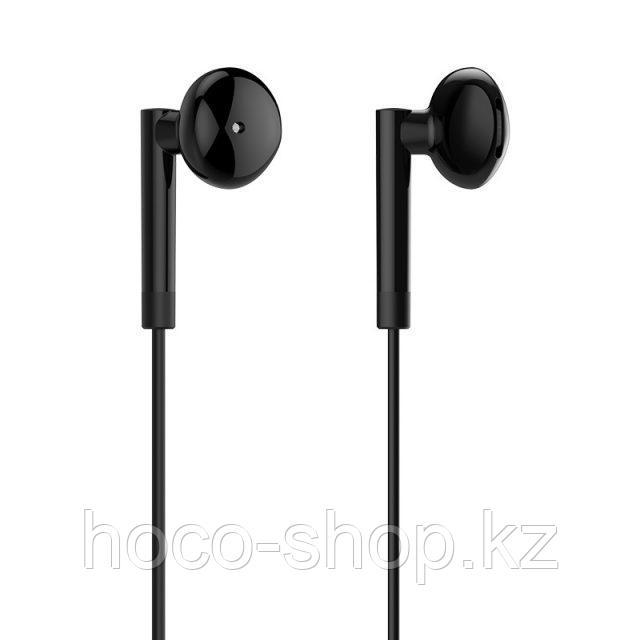 Проводные универсальные наушники M53 Exquisite sound, Black