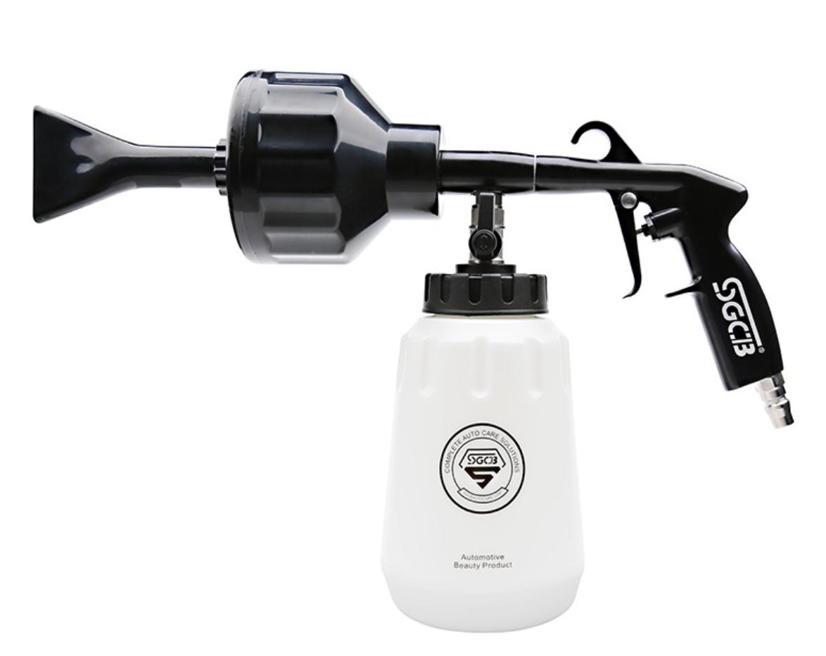 Пеногенератор пневматический SGCB Tornado Foam Gun