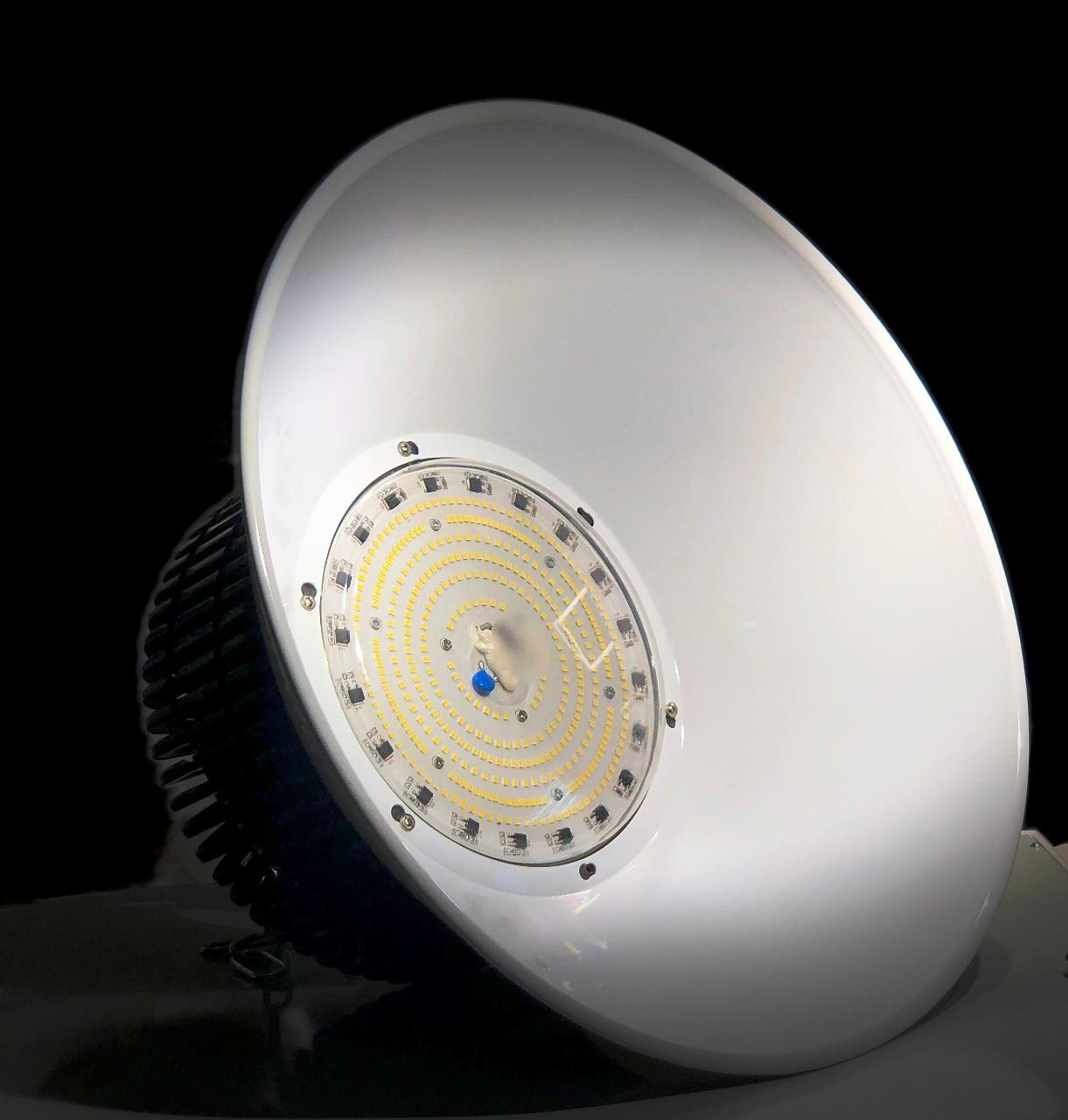 Прожектор ДСП LED/РСП ZI-HB 200W