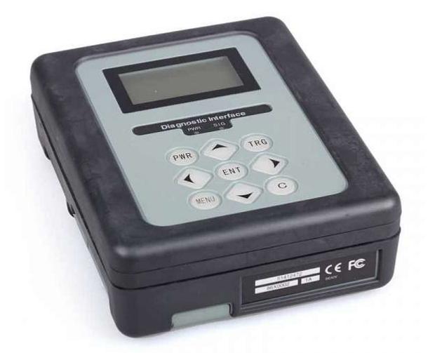 N00113 Диагностический сканер Subaru Select Monitor  III