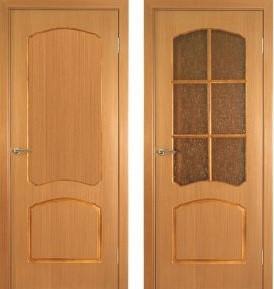 Дверь Твист без стекла