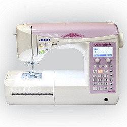Швейная машина компьютерная Juki Quilt Majestic 900